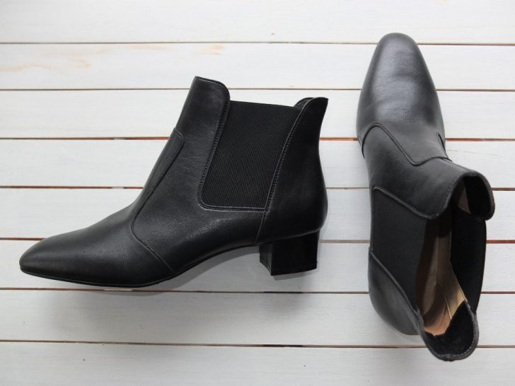 Noah Vegan Italian Shoes Martina