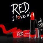 "Komplett vegane p2 Limited Edition ""RED I love you"""
