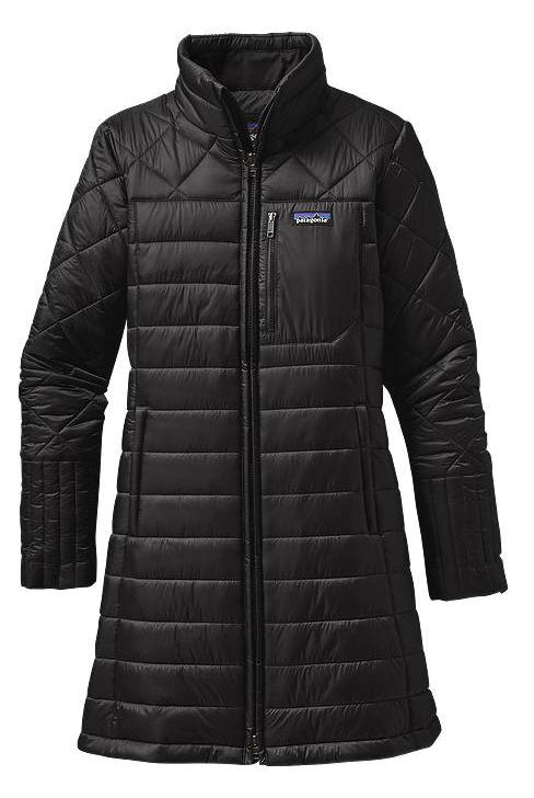 Patagonia Women's Radalie Parka black