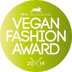 PETA Vegan Fashion Award 2014