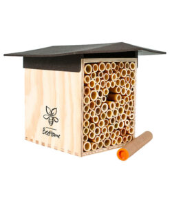 Pollinature BeeHome inkl. 25 Wildbienen
