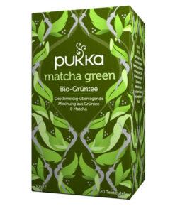 Pukka Matcha Green bio (20 Beutel)