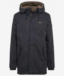 Ragwear Winterjacke Mr. Smith nachtblau