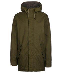 Ragwear Winterjacke Mr. Smith oliv