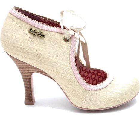 Ruby Shoo Gwyneth Paisley