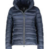 Save the duck Steppjacke Iris kurz marine