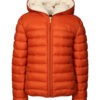 "Save the duck Kinder Winter-Steppjacke ""GIGA Y"" orange"