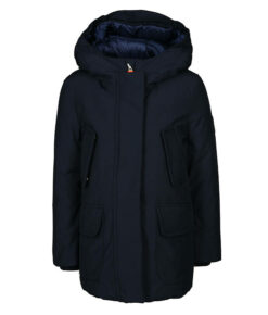 "Save the duck Mädchen Winterjacke ""Capotta Capucciio"" girl navy"