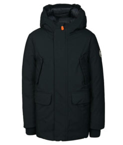 Save the duck Kinder Winterjacke SMEG Y EXTREME blauschwarz