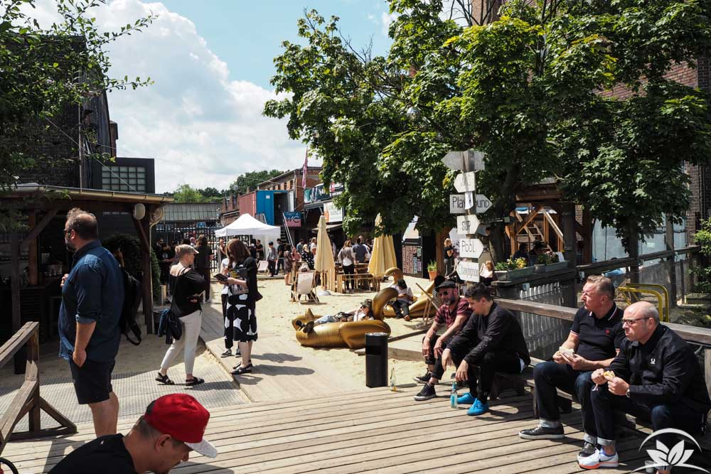 Seek Fashion Week Berlin