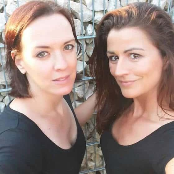 Sonja & Nadine