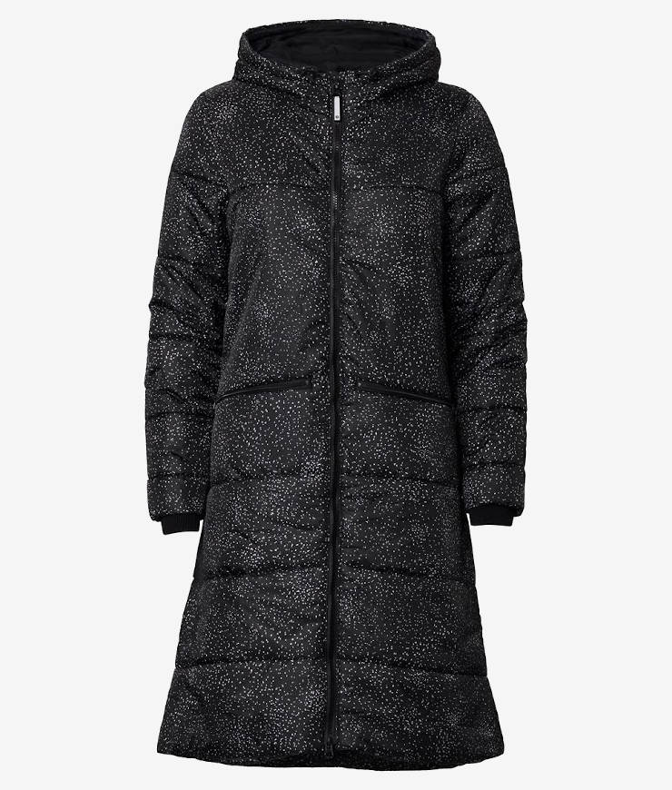 ThokkThokk Wintermantel Kapok Coat wmn black