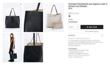 urban-outfitters-vegane-tasche