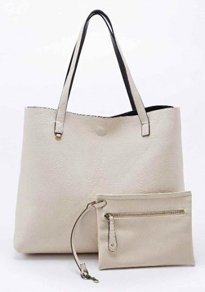 Kauftipp: Günstige Vegane Tasche bei Urban Outfitters, oversized, Wendetasche