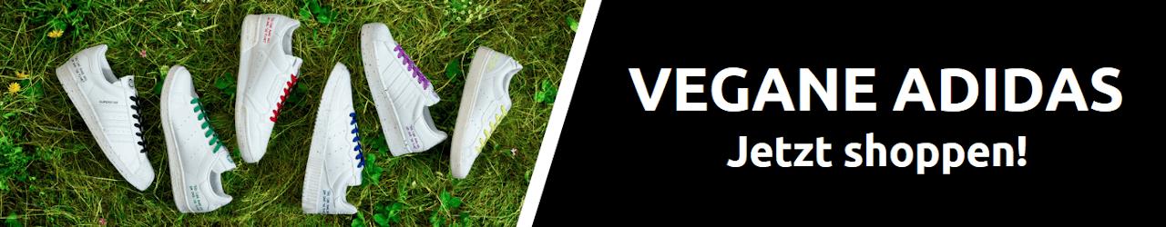 Vegane Adidas shoppen