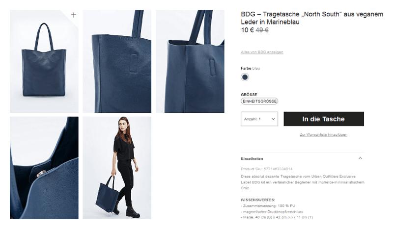 vegane-tasche-blau-urban-outfitters