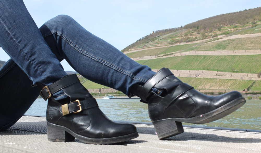 Biker Boots Wills Vegan Shoes