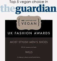 wills-vegan-shoes-uk-fashion-awards